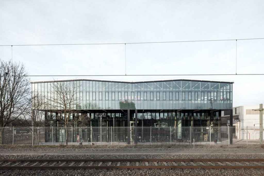 TOP ARCHITECTURE FIRMS IN AMSTERDAM - sheet7