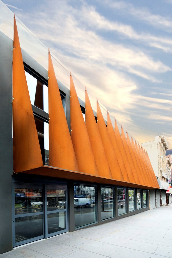TOP 25 ARCHITECTURE FIRMS IN ROME ITALY - The Hub by Bluarch.