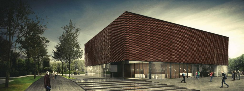 TOP 25 ARCHITECTURE FIRMS IN ROME ITALY - Municipality Of Albignasego by Dmake