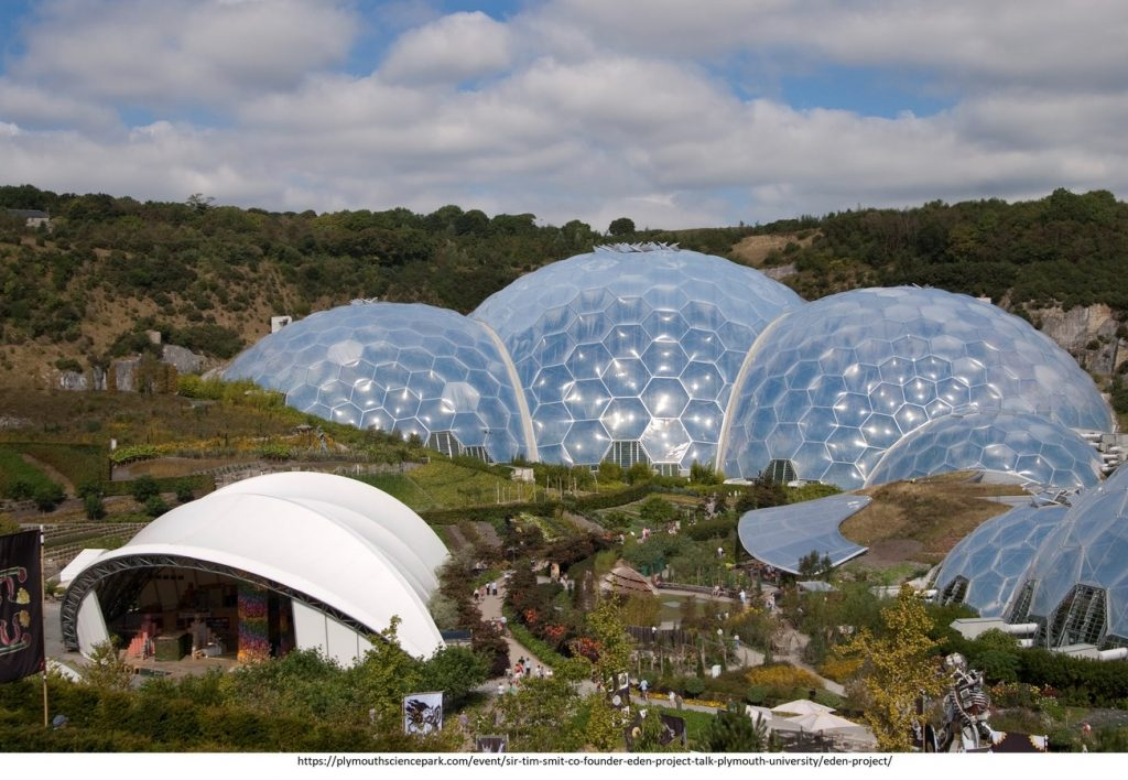 The Eden Project, UK-IMAGE-3