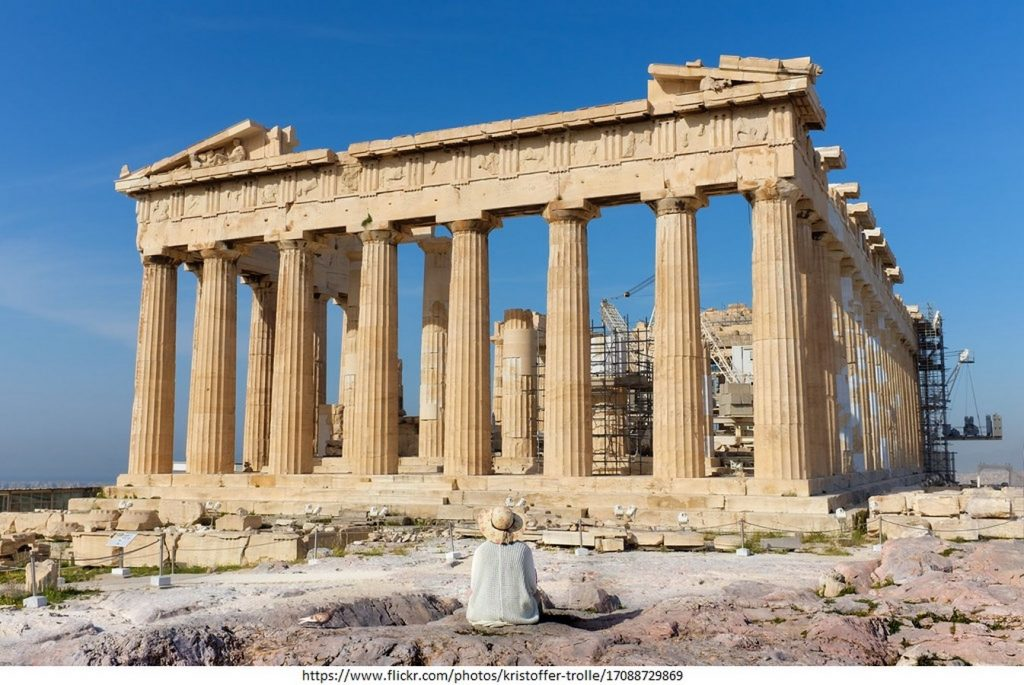 Parthenon, Greece- IMAGE 4 parthenon