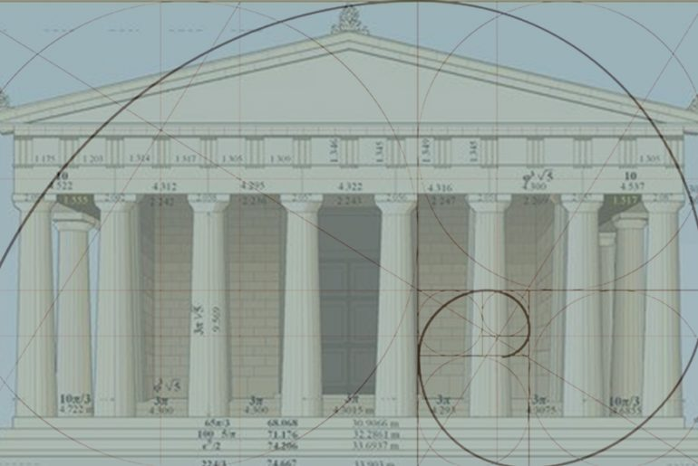 Instances of Sacred Geometry in Famous Buildings Around The World - Rethinking The Future