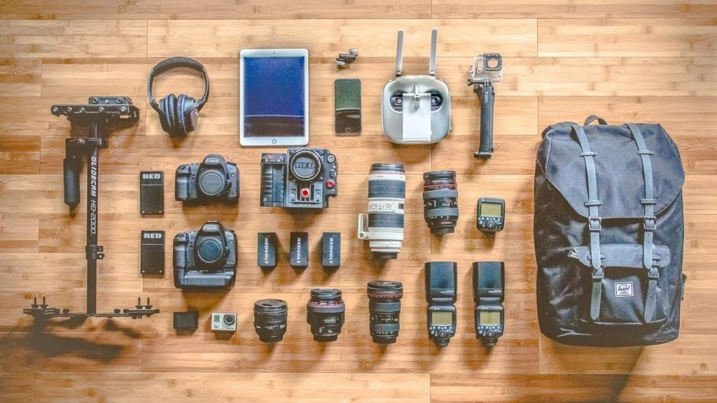 ARCHITECTURAL PHOTOGRAPHY IMAGE 1. know your equipment