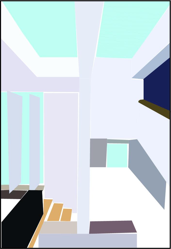 Redesigning Regular Openings of Buildings - sheet2