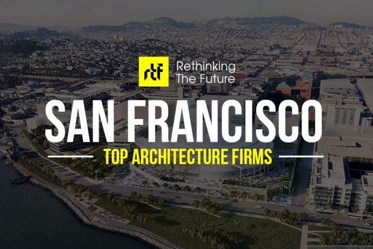 Top 50 Architecture Firms in San Francisco