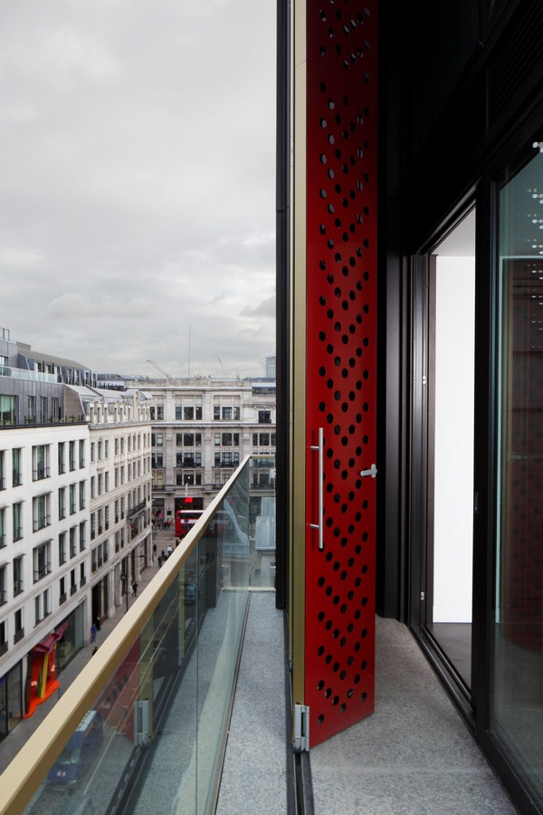 Hanover Street by Squire & Partners - Sheet9