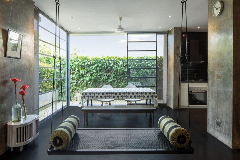 Maison Kochi by Meister Varma Architects - Sheet3