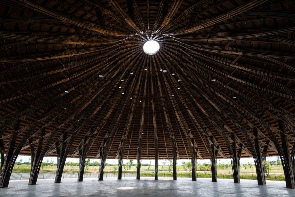 Sen Village Community Center by VTN Architects - Sheet4
