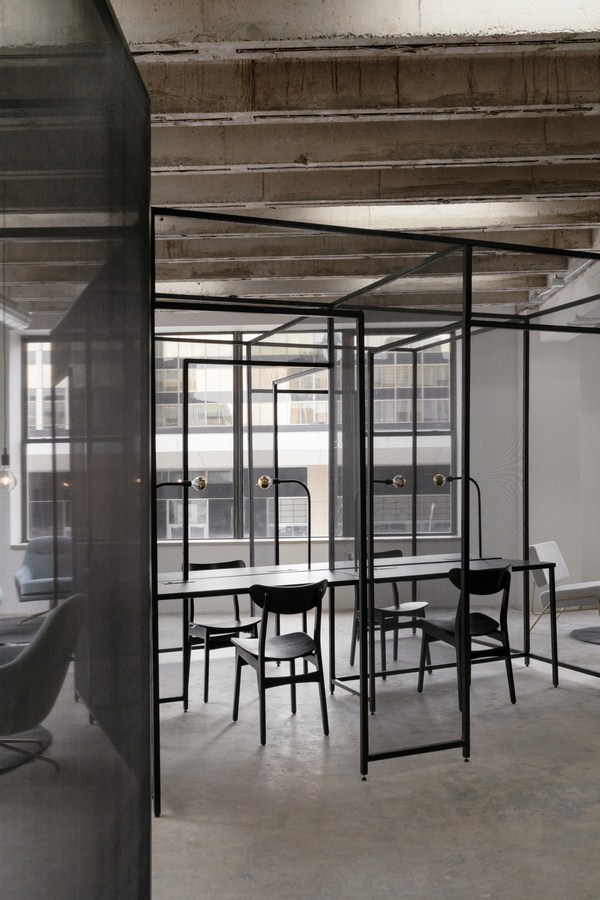 ShareCuse Coworking Space by Architecture Office - Sheet4