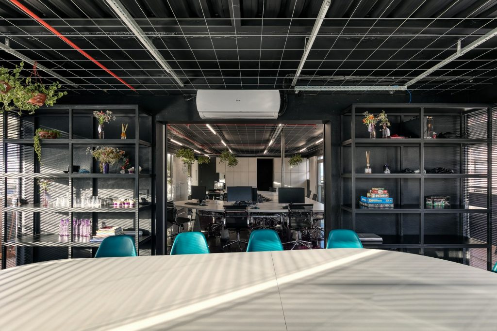 Juris Correspondent Headquarters by the Tetro Arquitetura - Sheet2