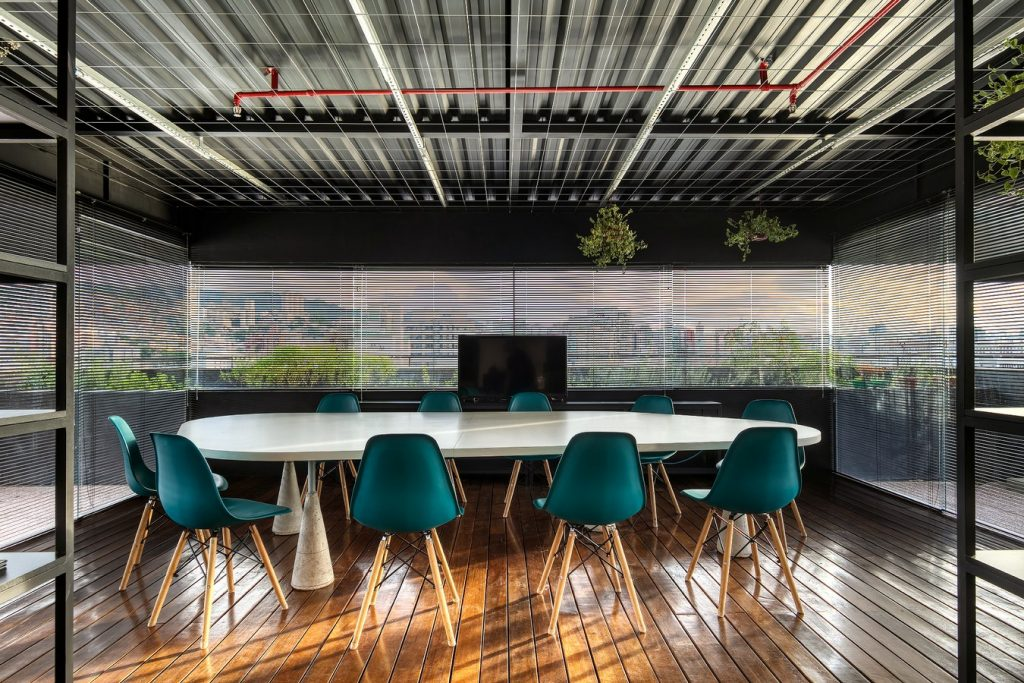 Juris Correspondent Headquarters by the Tetro Arquitetura - Sheet4