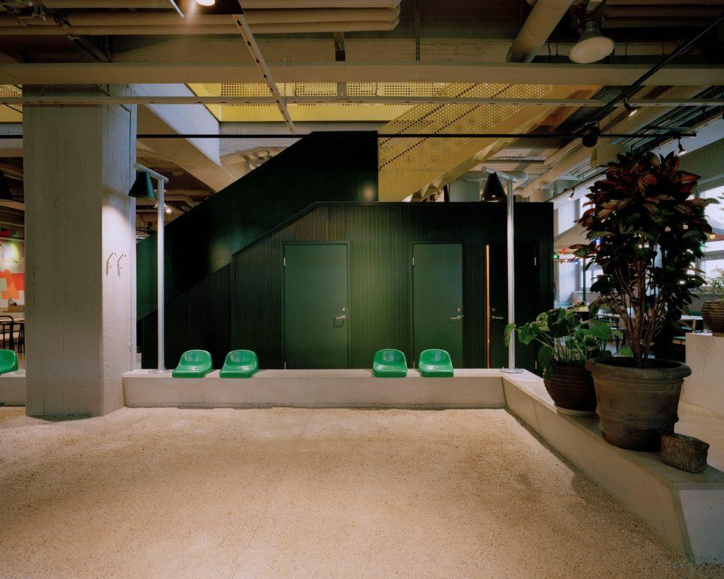 Boulebar by Bornstein Lyckefors arkitekter - Sheet5