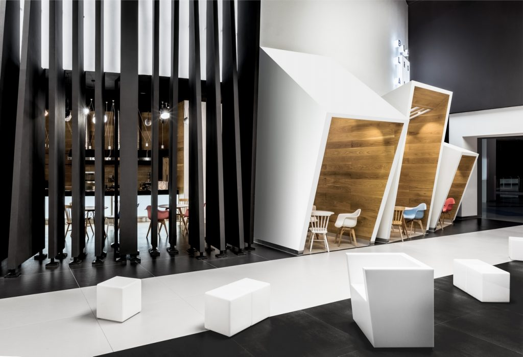 Cinema Park Deluxe by VOX Architects - Sheet5