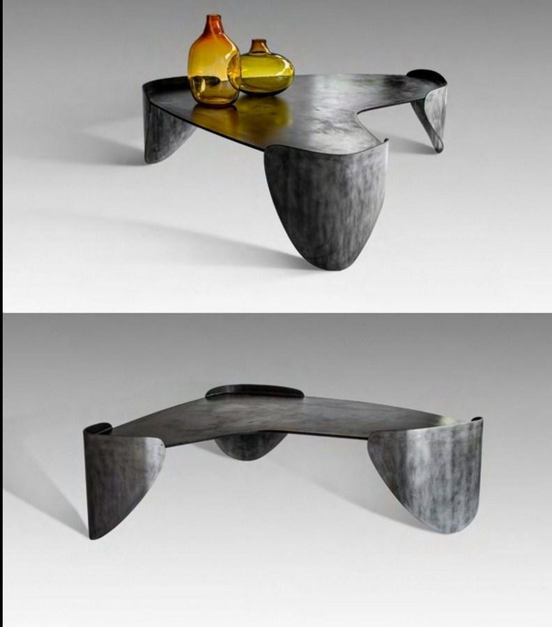 Laguna Coffee Table By OKHA - Sheet3