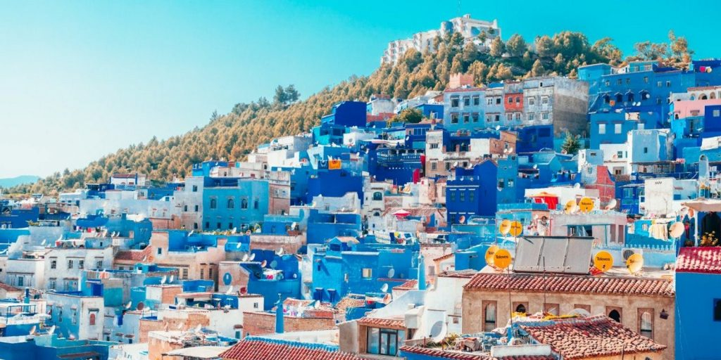 8 cities an Architect must visit in this lifetime - Sheet10