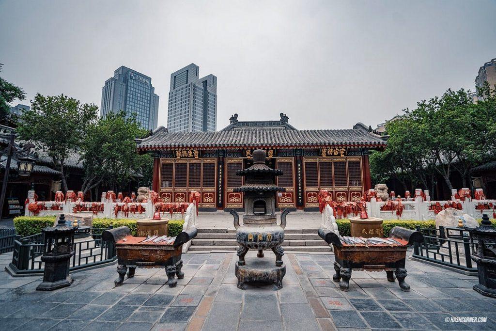 The modern Tianjin- Sheet15