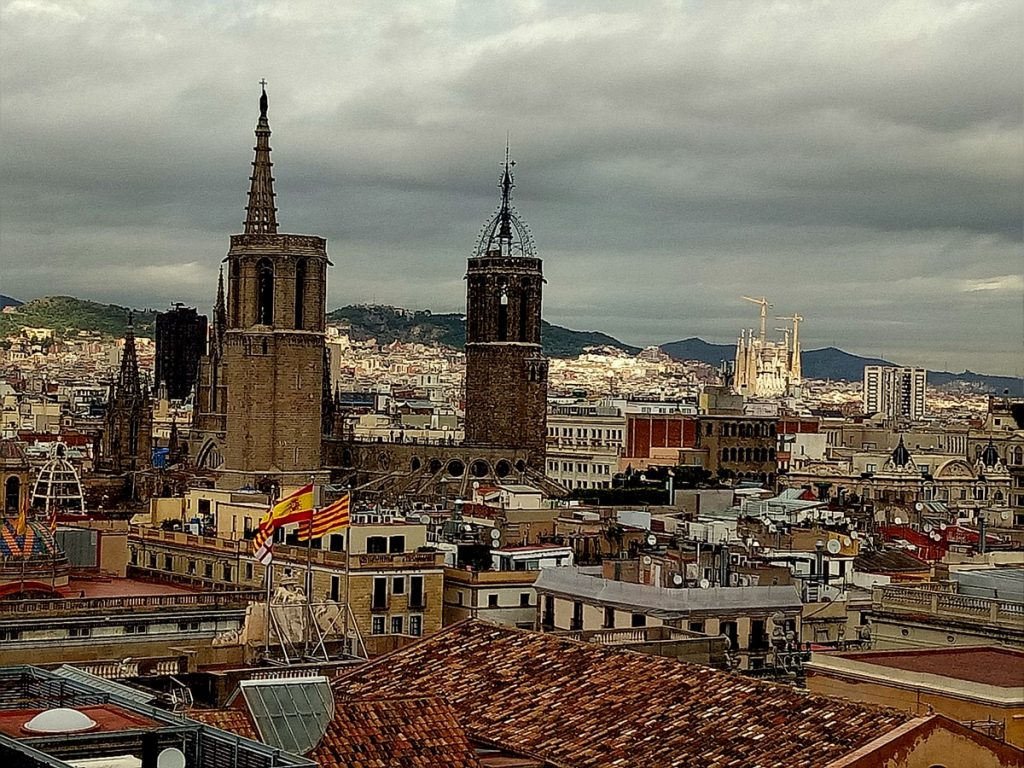 8 cities an Architect must visit in this lifetime - Sheet5