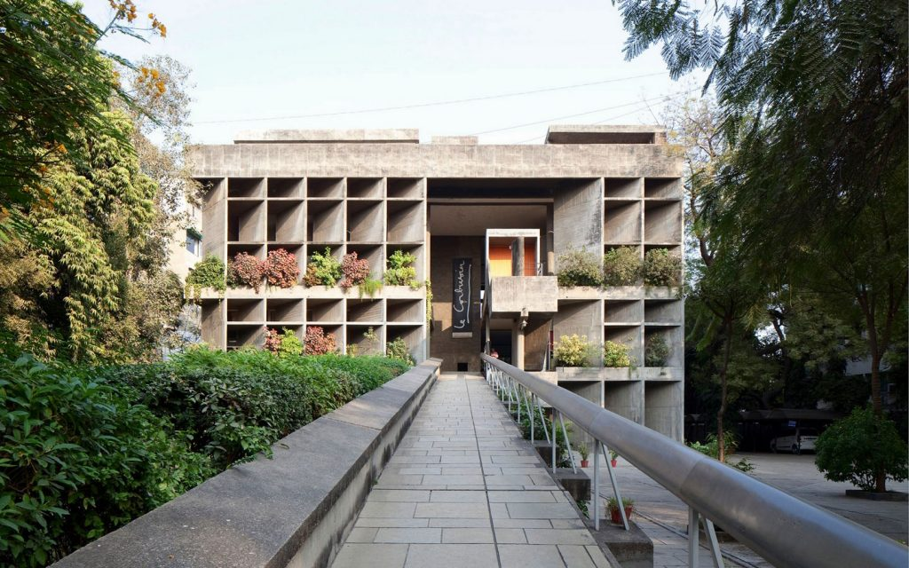 THE HUB OF ARCHITECTURAL EDUCATION IN INDIA - sheet2