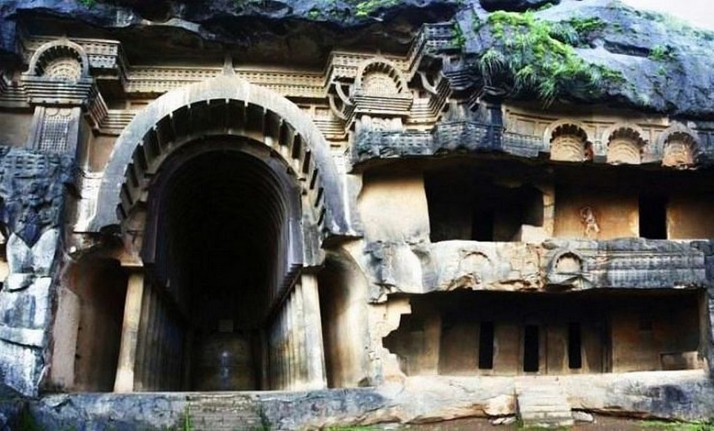 Elements and Principles of Indian Architecture - 2