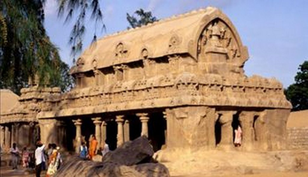 Elements and Principles of Indian Architecture - 3