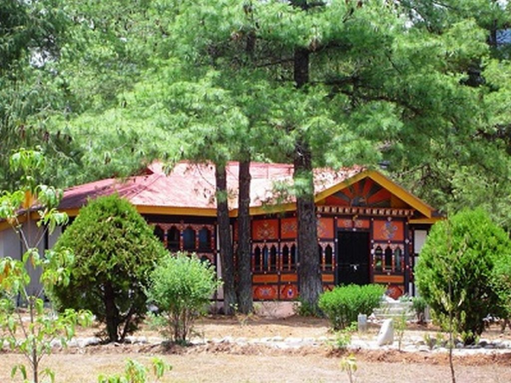 Hotel Olathang- An account of the oldest hotel in Bhutan - 2