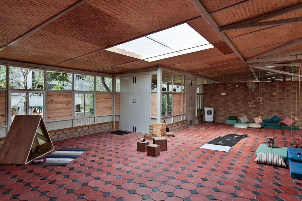 The Atelier Chitra Vishwanath Architect Biome Architects Bengaluru 3