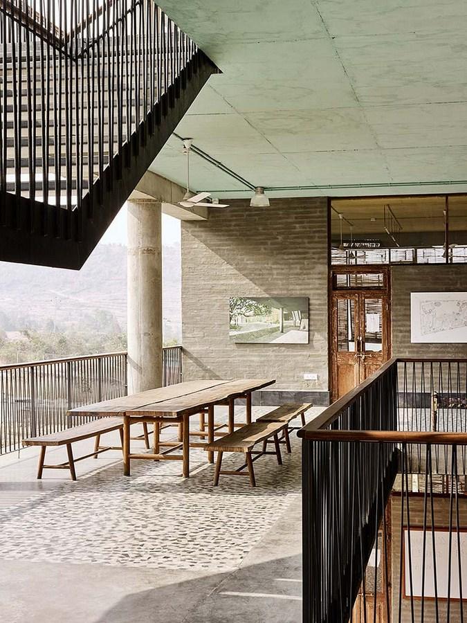 Avasara Academy Case Design Architects Mumbai 2