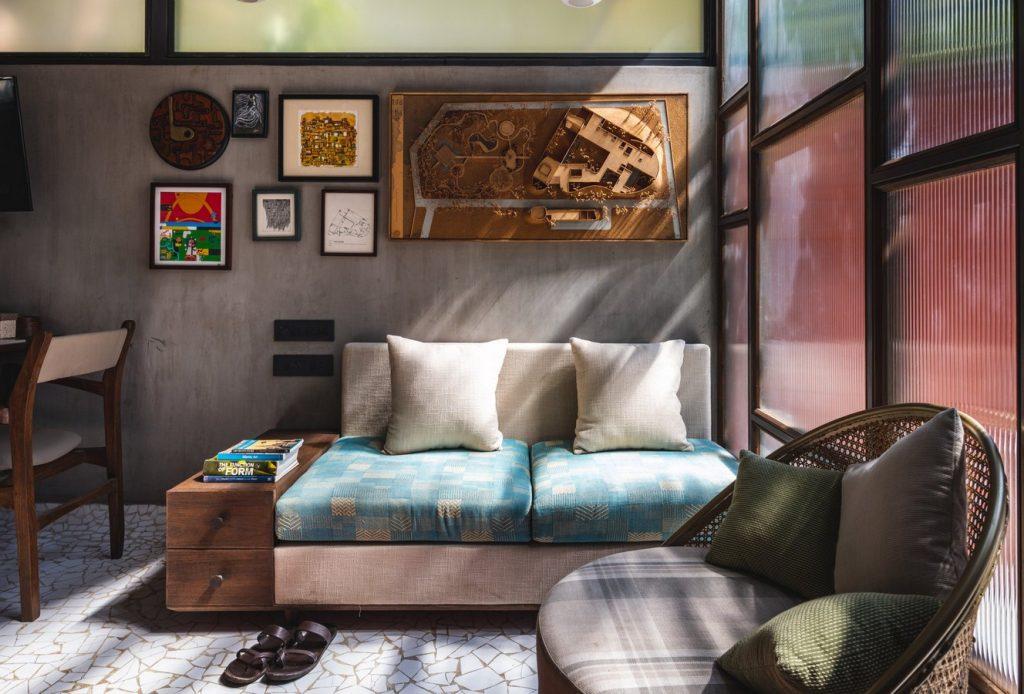 Design ki dukaan architects Ahmedabad
