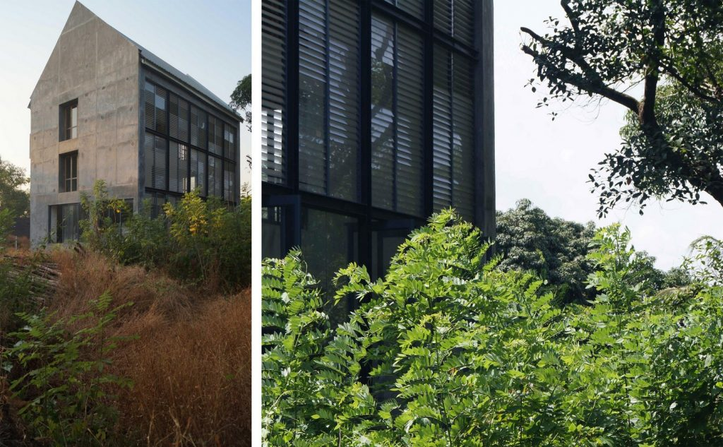 15 YOUNG Architecture FIRMS TO LOOK OUT for -6