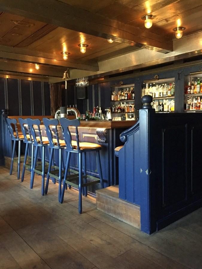Dorfkrug Bar & Grill by Julia Aulenbacher