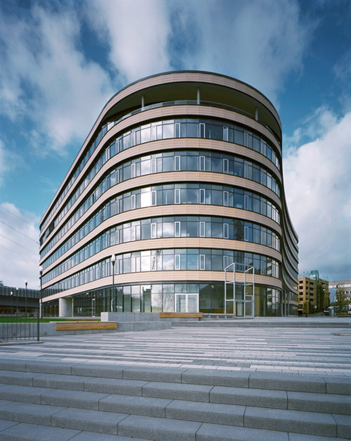 TOP ARCHITECTURE FIRMS IN FRANKFURT - Sheet9