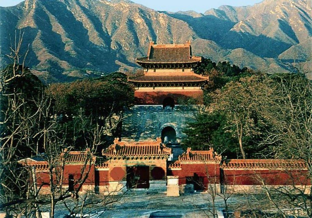 12 HISTORICAL PLACES IN BEIJING - Sheet17