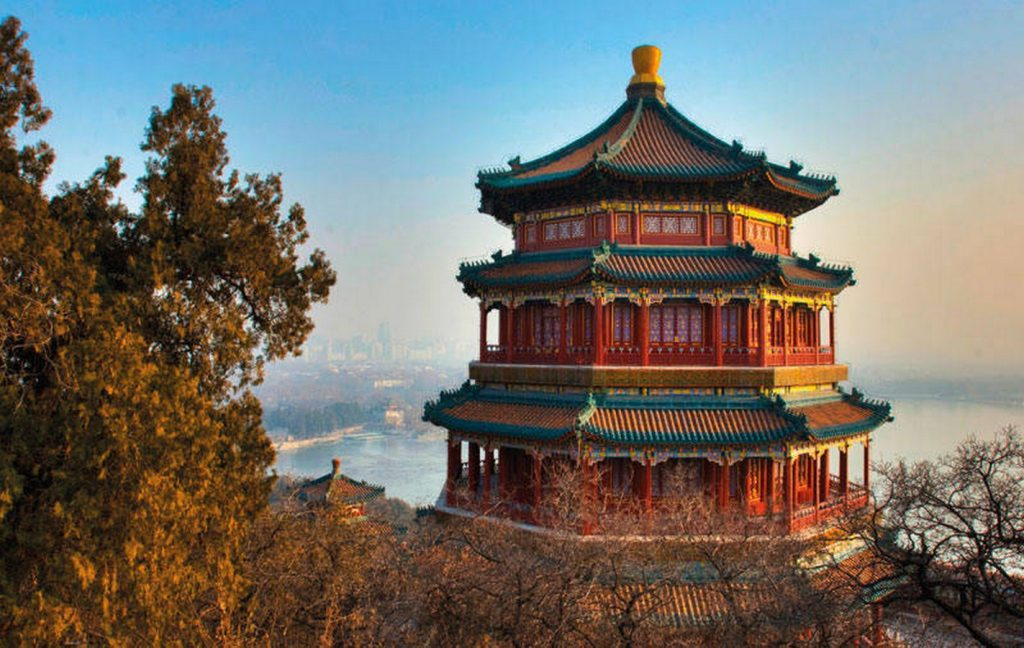 12 HISTORICAL PLACES IN BEIJING - Sheet20
