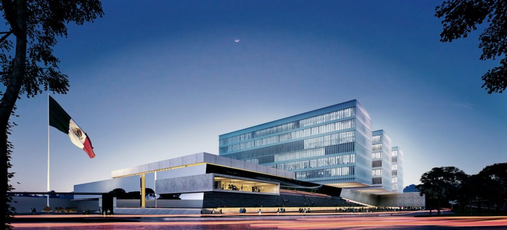 TOP 50 ARCHITECTURE FIRMS IN MEXICO CITY - Sheet1