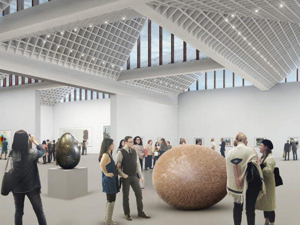 Latvian Museum of Contemporary Art Foundation - 4