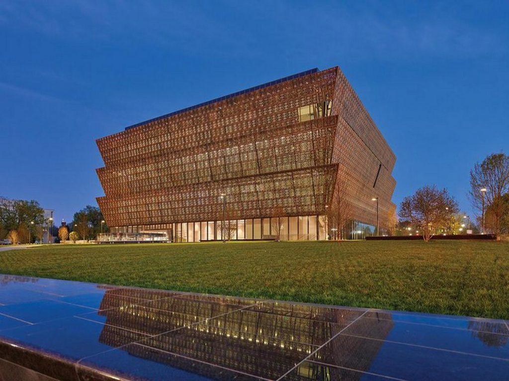 Smithsonian Institution museum - 1