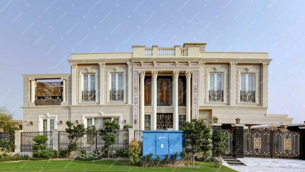 TOP ARCHITECTURE FIRMS IN LAHORE PAKISTAN - Architects in Bahria Town Lahore