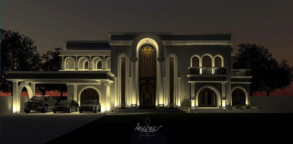 TOP ARCHITECTURE FIRMS IN LAHORE - Residential Architects in Lahore