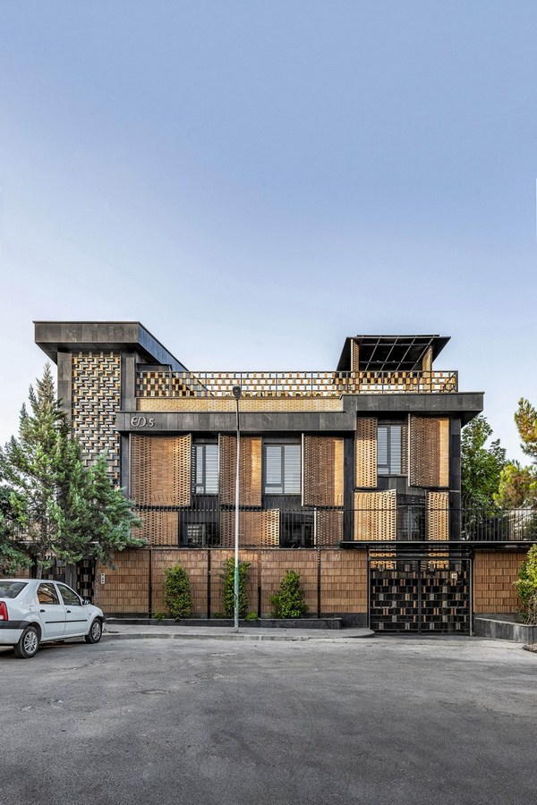 TOP ARCHITECTURE FIRMS IN TEHRAN - Sheet18
