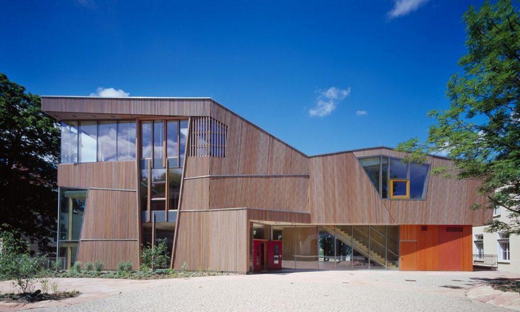 Top 50 Architecture Firms in Stuttgart - Sheet2