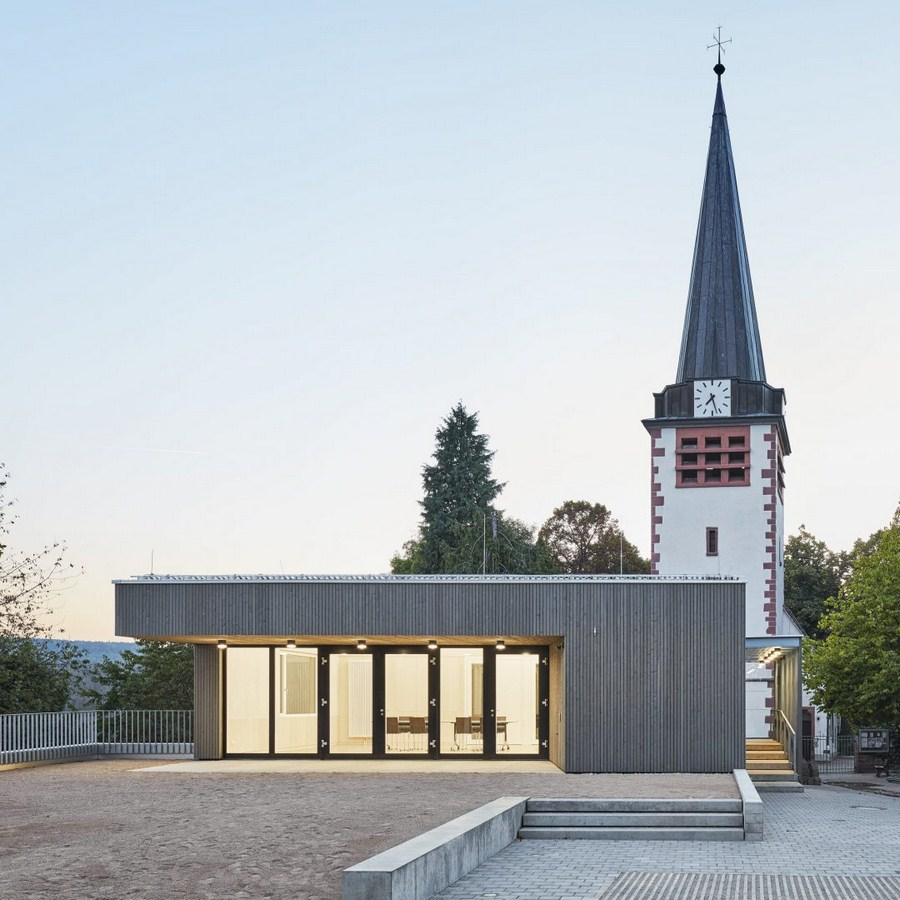 Top 50 Architecture Firms in Stuttgart - Sheet5
