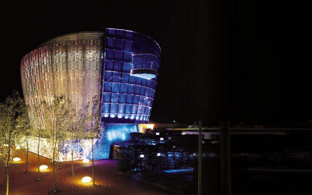 Top 50 Architecture Firms in Stuttgart - Sheet8