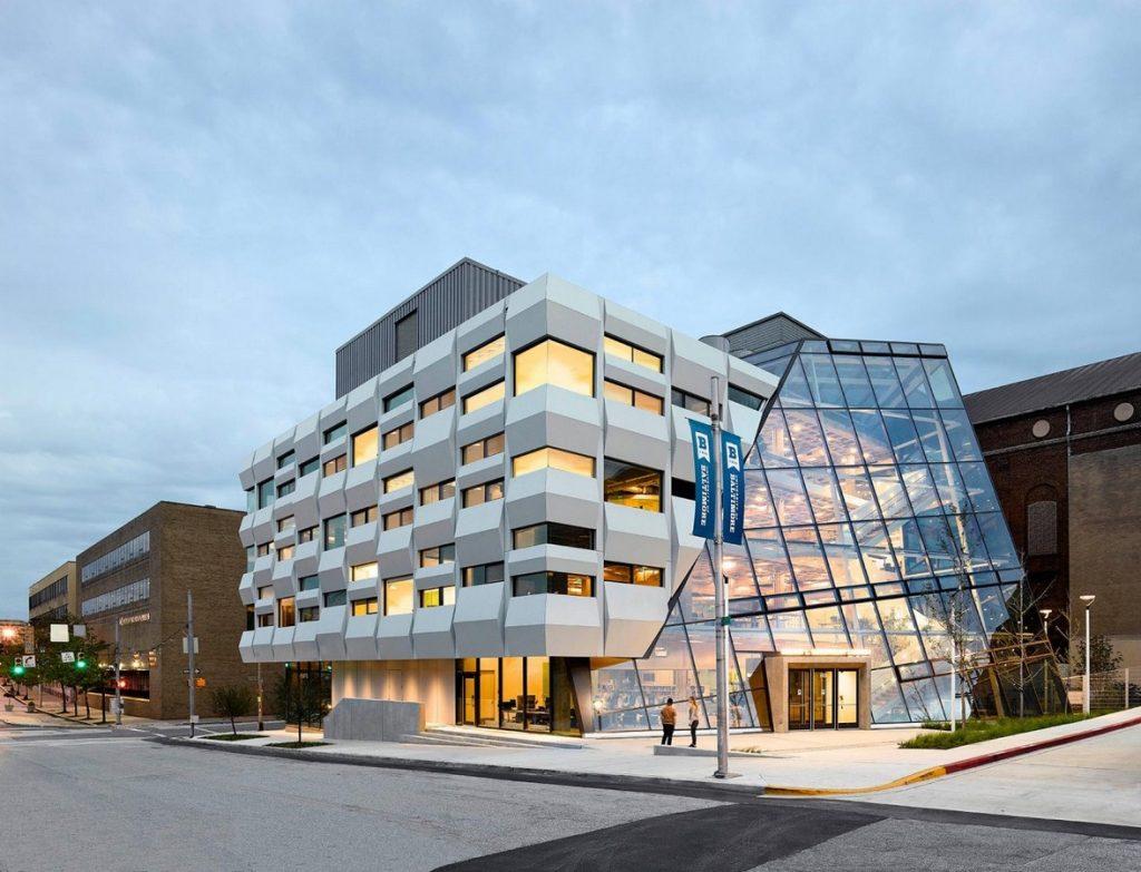 Top 50 Architecture Firms in Stuttgart - Sheet9