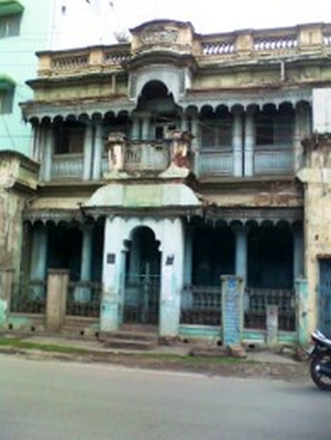 How to revitalize the perisihing lifeline of the city - Madurai