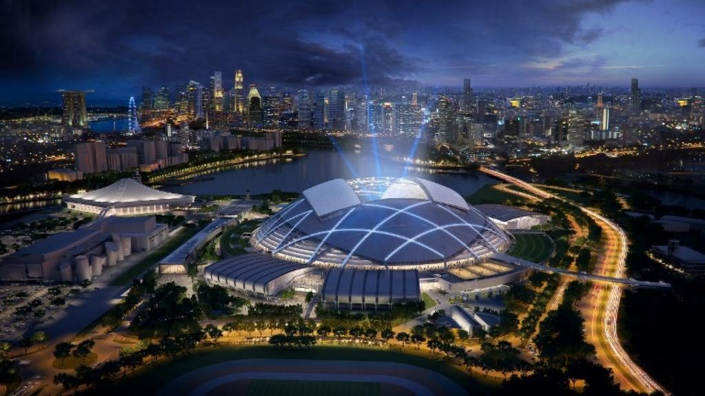 Top International Architecture Firms in Vietnam Ho Chi Minh City - Architect Salary in Vietnam