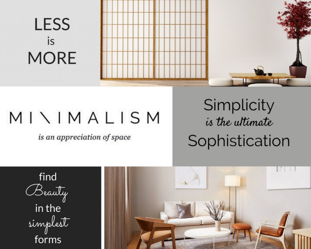 Is Minimalism stripping the world of distinctive regional and cultural identities - Sheet2