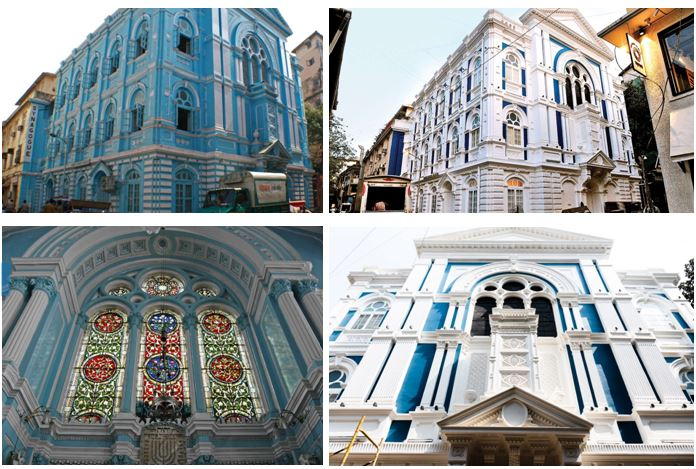 The rich Architectural Heritage of Mumbai - Sheet7