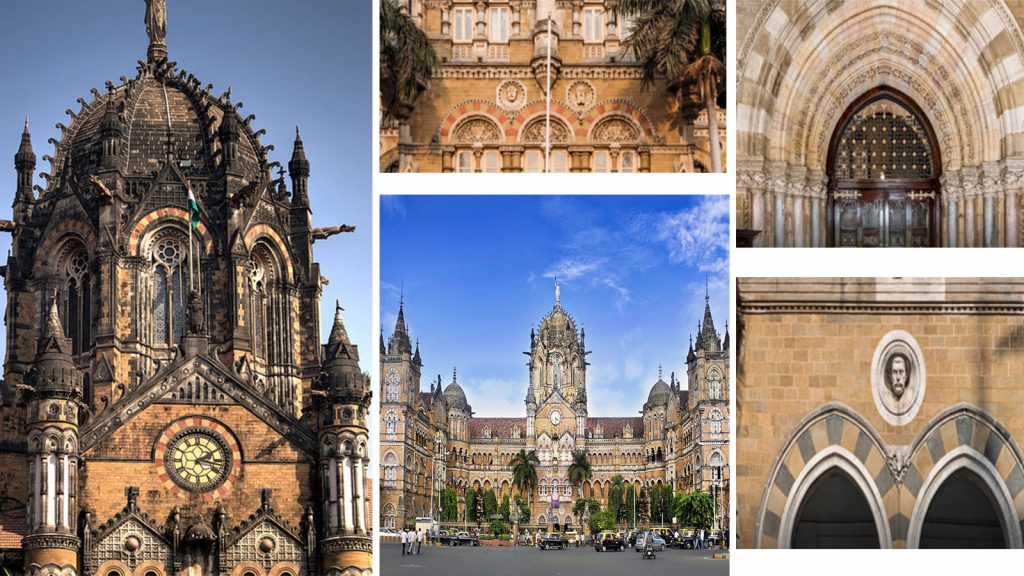 The rich Architectural Heritage of Mumbai - Sheet1