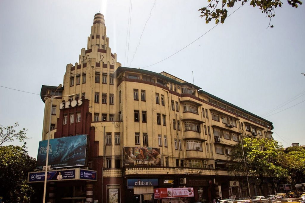 The rich Architectural Heritage of Mumbai - Sheet5