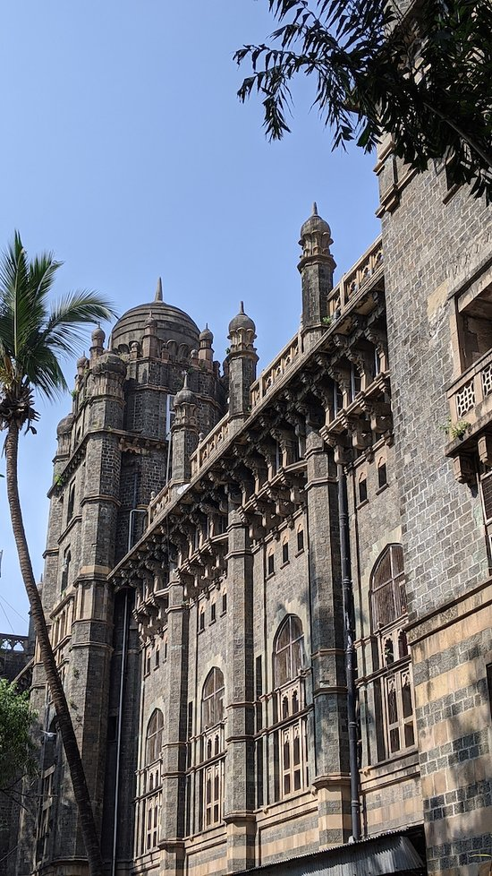 The rich Architectural Heritage of Mumbai - Sheet9